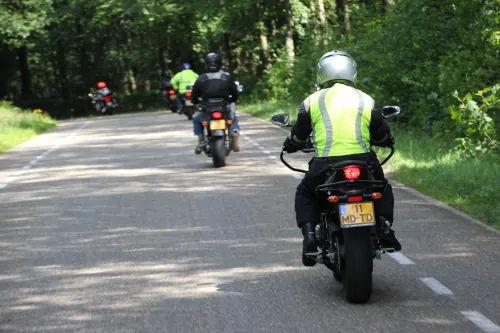 Motorrijbewijspoint Terneuzen motor lesplan