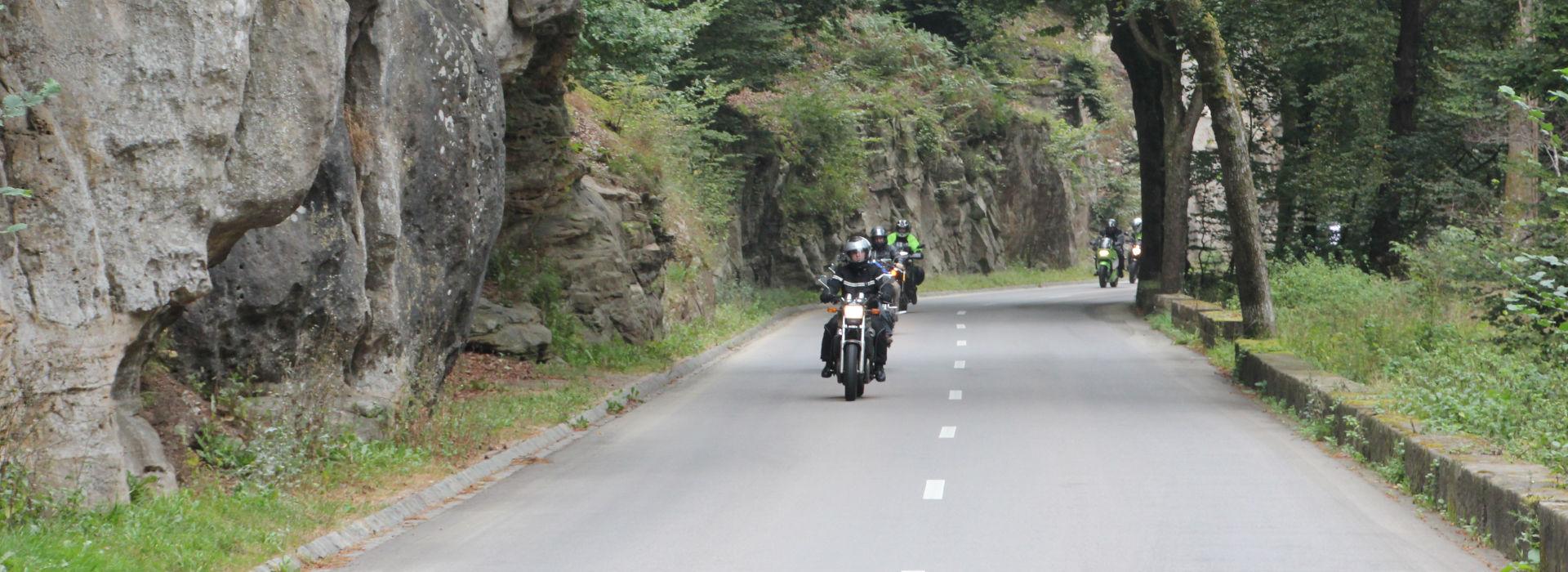 Motorrijbewijspoint Kloosterzande snelcursus motorrijbewijs