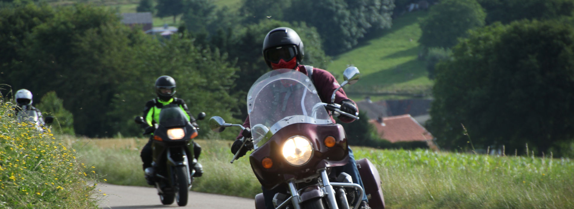Motorrijbewijspoint Kloosterzande motorrijlessen