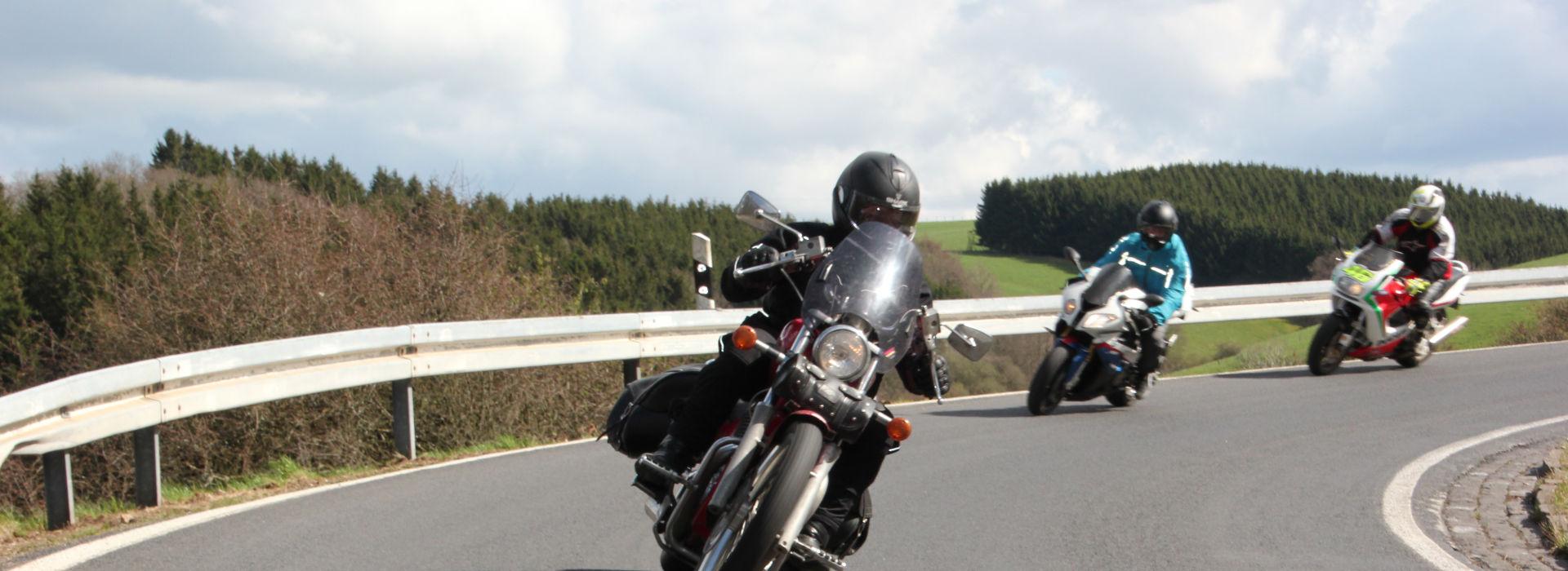 Motorrijbewijspoint Zaamslag motorrijcholen