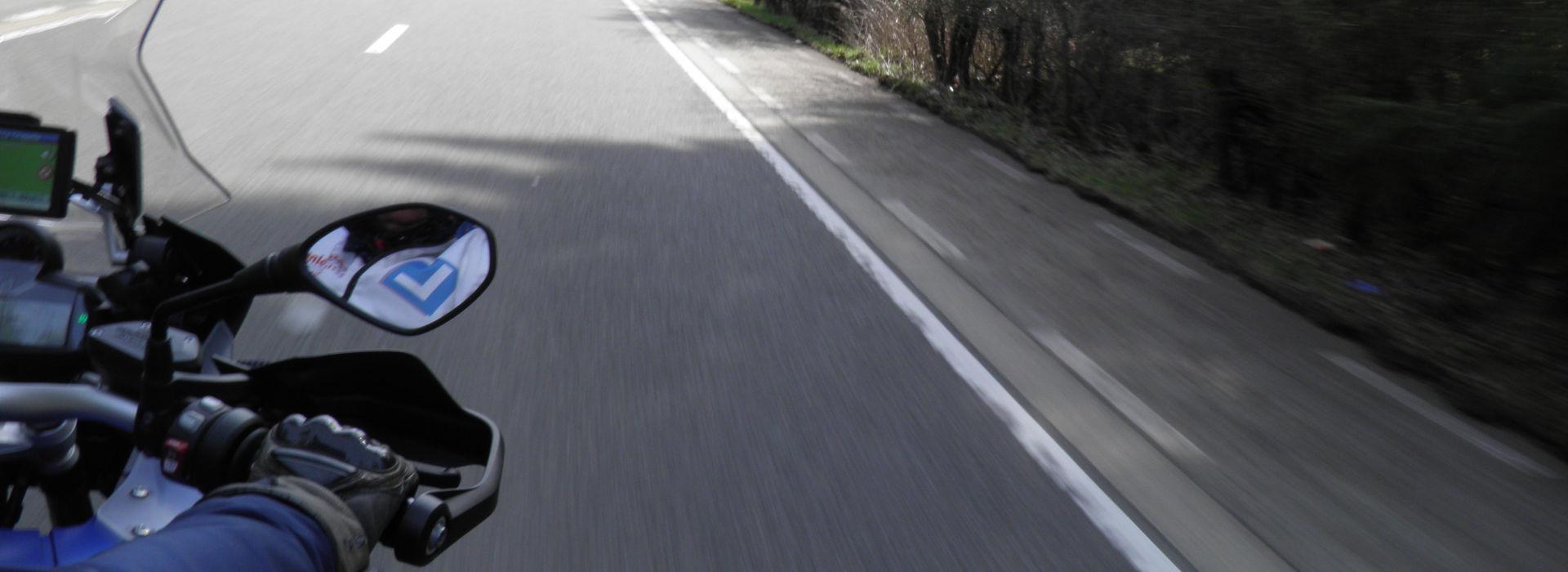 Motorrijbewijspoint Axel spoedopleiding motorrijbewijs