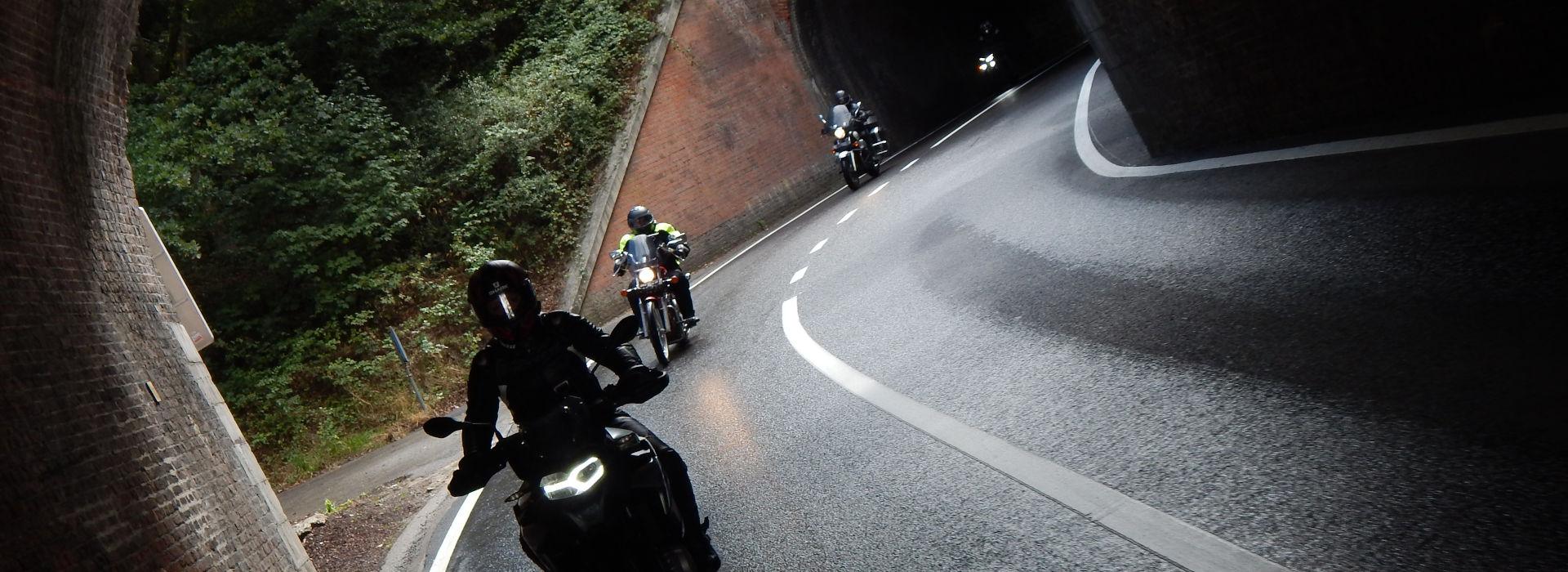 Motorrijbewijspoint Biervliet snel motorrijbewijs halen