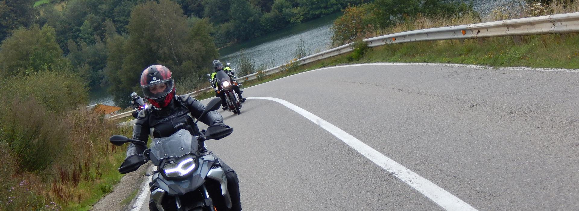 Motorrijbewijspoint Terneuzen motor rijopleidingen