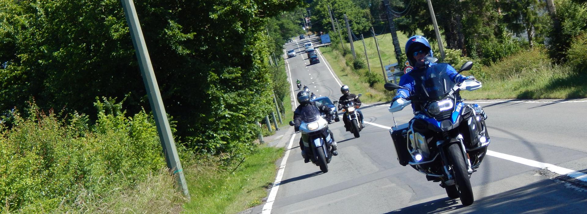 Motorrijschool Motorrijbewijspoint Axel motorrijlessen