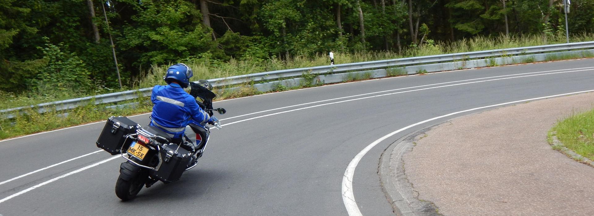 Motorrijbewijspoint Heinkenszand spoed motorrijbewijs