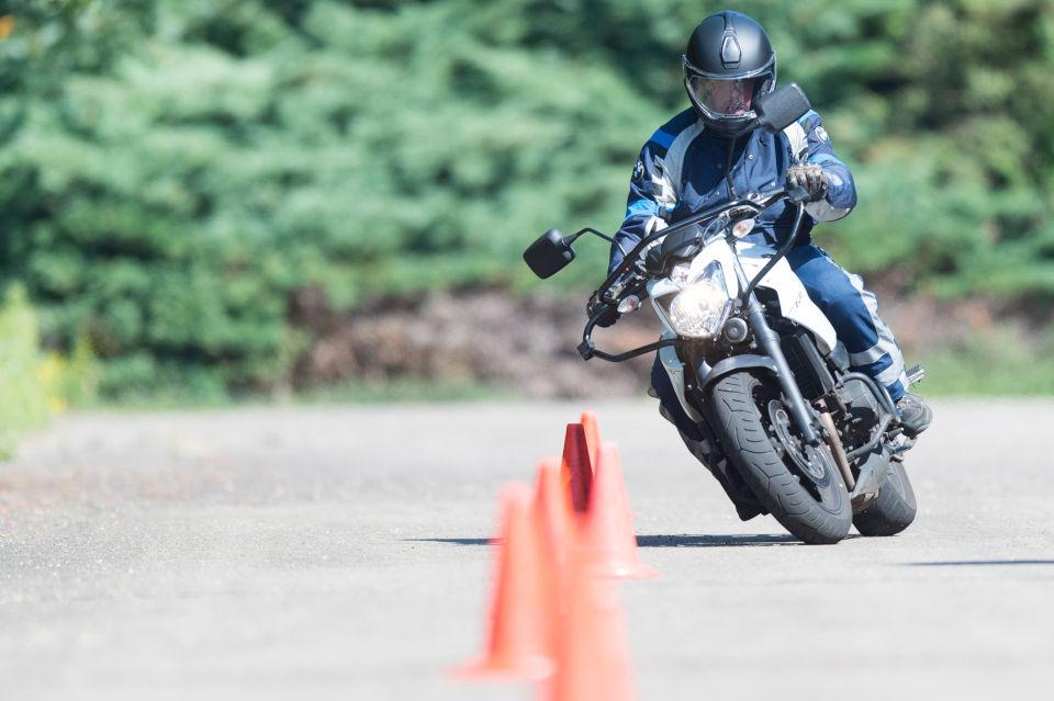 Motorrijbewijspoint Terneuzen motorrijlesplan