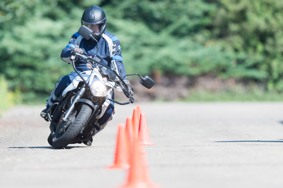 Motorrijbewijspoint Terneuzen motorrijvaardigheid